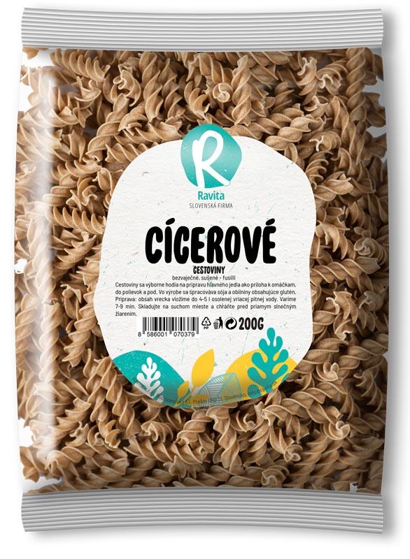 CICEROVE-CESTOVINY-Ravita-produkt