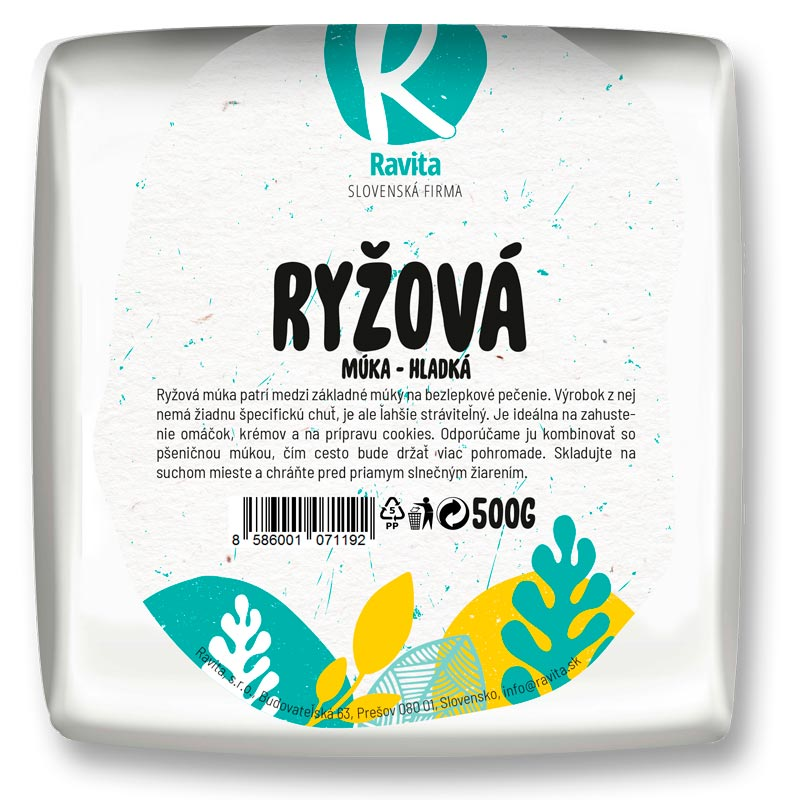 Ryzova-muka-Ravita-produkt