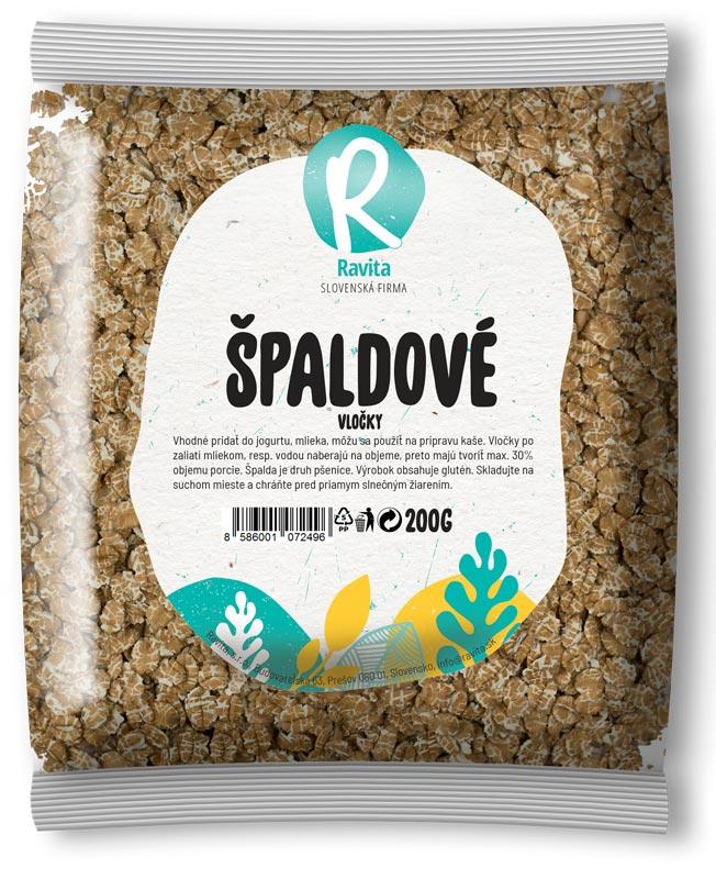 SPALDOVE-VLOCKYprodukt