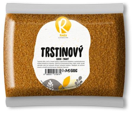 cukor-trstinovy-tmavy-ilustracny