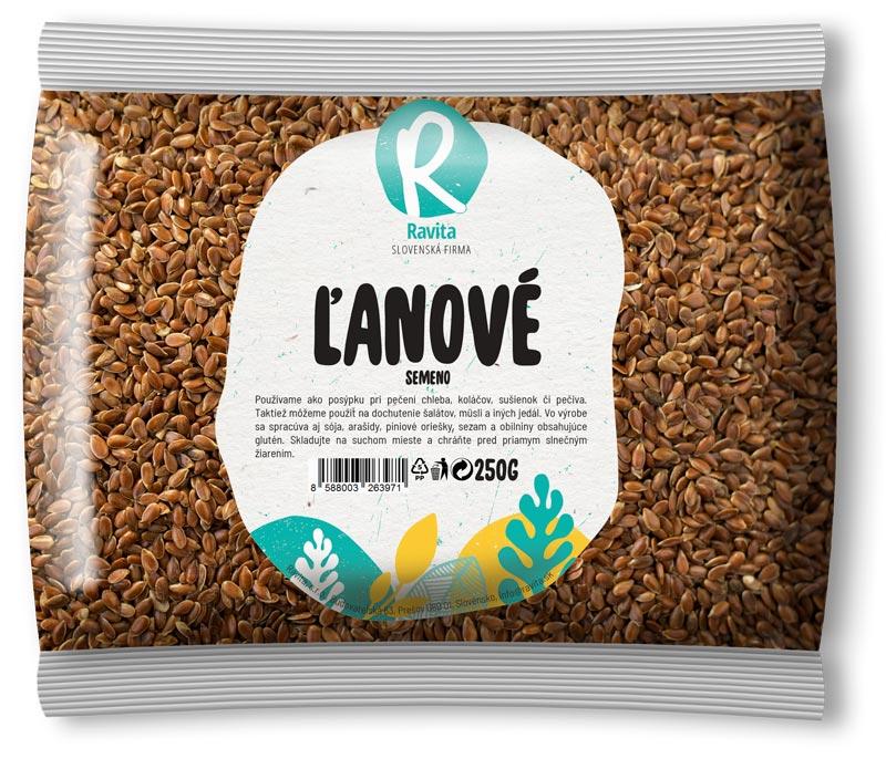 lan-hnedy-Ravita-produkt