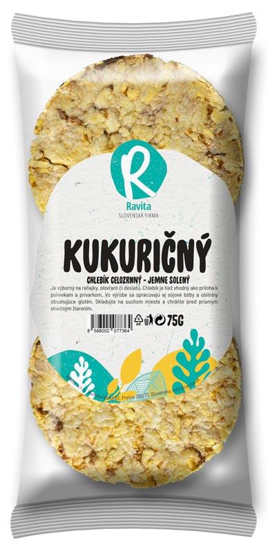 kukuricny-chlebik-soleny-Ravita-produkt