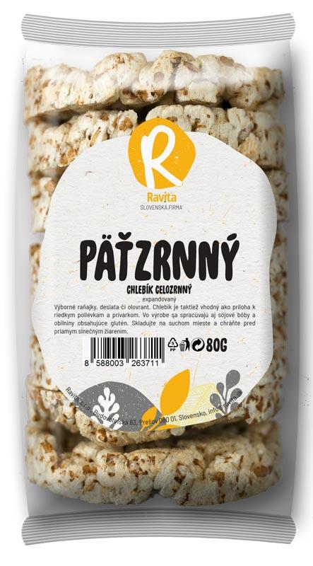 patzrny-chlebik-produkt-Ravita