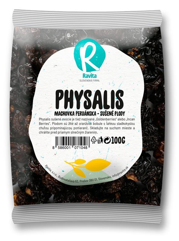 physalis-Ravita-produkt