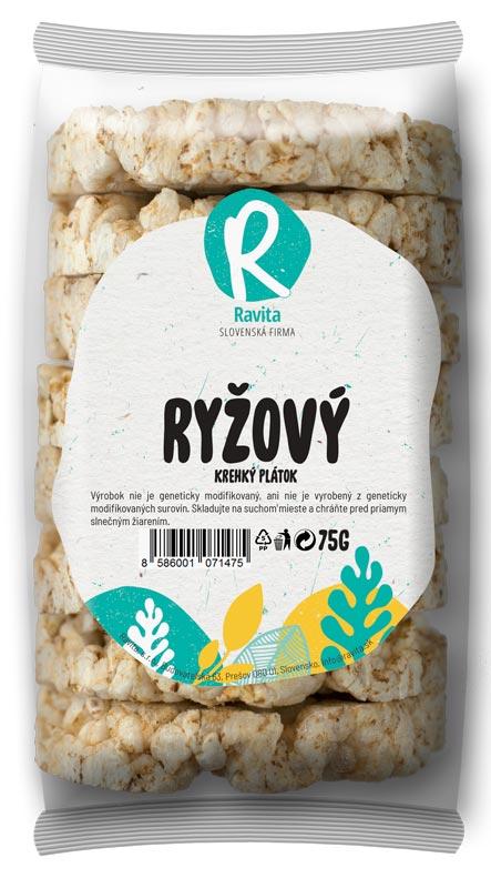 ryzovy-chlebik-Ravita-produkt