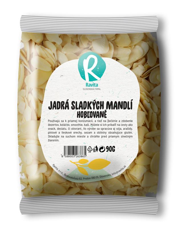 mandle-hoblovane-Ravita-produkt