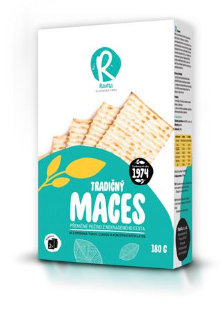 Ravita Maces pšeničný