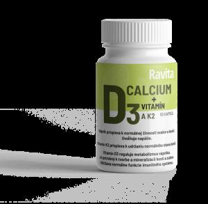 Calcium-D3-a-K2-Ravita-450